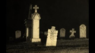 Something Was Following Us! We Found Abandoned Church and Cemetery In the Smokey Mountains