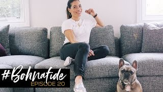 #BOHNAFIDE // EP. 20: FURNITURE SHOPPING WITH ROVE CONCEPTS