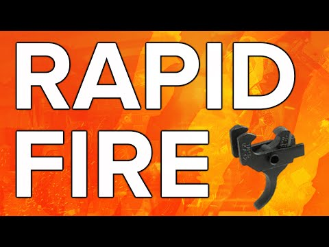Black Ops 3 In Depth: Rapid Fire Attachment (w/ Burst Fire Weapons & Snipers)