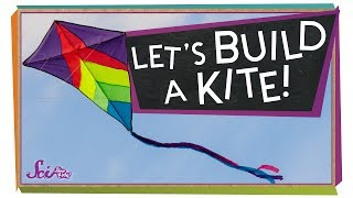 Let's Make a Kite!