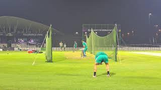 MUST WATCH I TEAM TRAINING VISION I COURTESY OF CRICKET AUSTRALIA I ICC T20 WORLD CUP I ABU DHABI screenshot 3