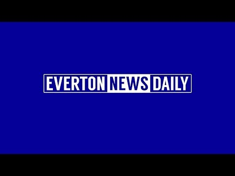 Everton Favourites To Sign Salomon Rondon? | Everton News Daily