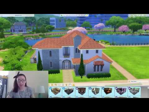 ASMR Livestream | Let's finish building a house!