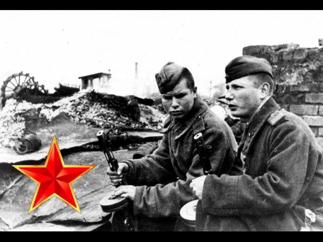 Бери шинель, пошли домой – Песни военных лет – Лучшие фото – А мы с тобой брат из пехоты