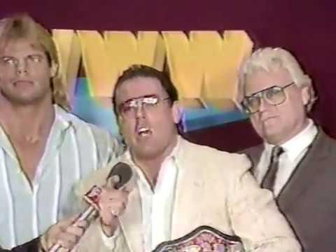 NWA Worldwide Wrestling 3/21/87