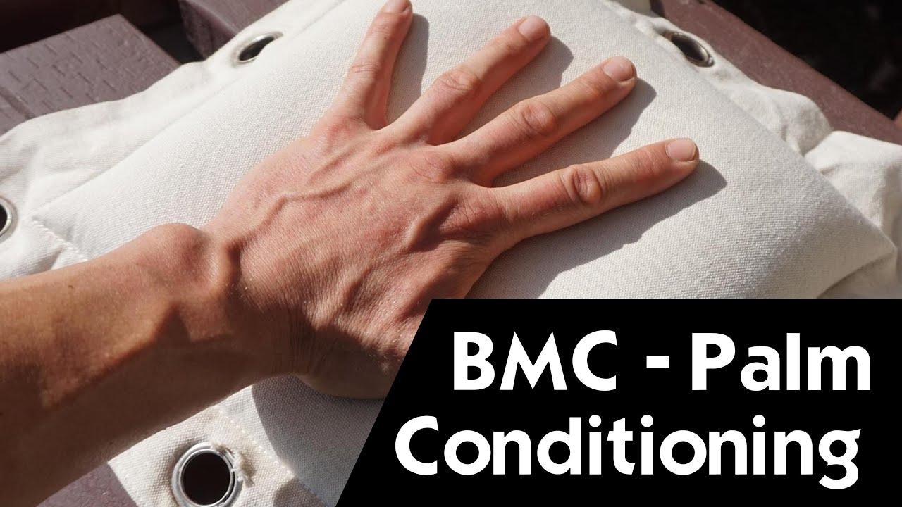 Iron Palm Training - Bone & Muscle Conditioning (B.M.C.)© - Martial Arts  Explained