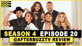 Growing Up Hip Hop Season 4 Episode 20 Review & After Show