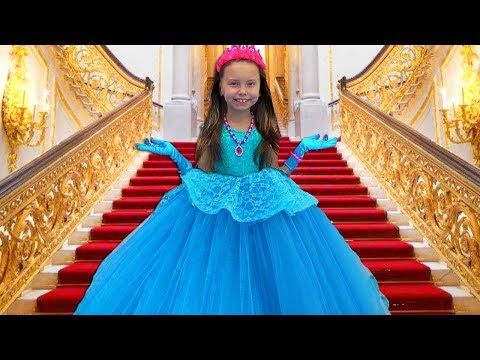alice-dress-up-and-wants-new-dresses---surprise-for-princess