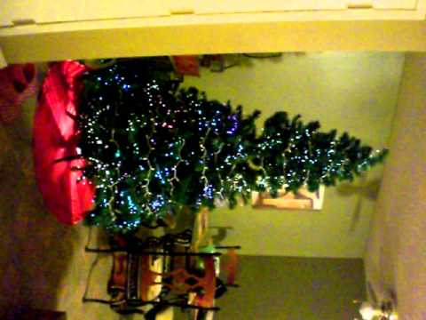 Christmas tree for sale-- CRAIGSLIST - YouTube