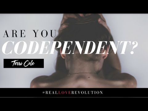 What is Codependency?   -  Are you Codependent? 2016