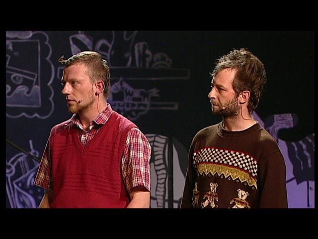 Kabaretowy Szał - Odc. 31 (HD, 45')