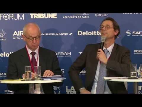 Paris Air Forum 2015 - Comment relancer le marché des hélicoptères ?