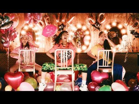 """【MV】 DEVIL NO ID """"BEAUTIFUL BEAST"""""""