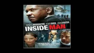 Inside Man Soundtrack