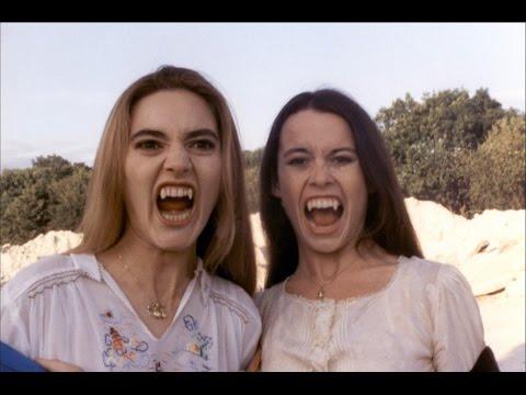 Two Orphan Vampires Trailer