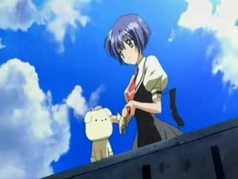 Air AMV - Dango Family (full Song) + Download Link