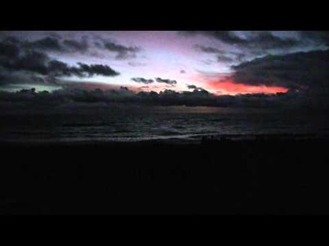 Sunrise Vilano Beach Florida