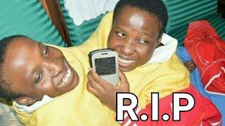 TANZIA: Mapacha Walioungana Maria & Consolata Wafariki Dunia Mkoani IRINGA!