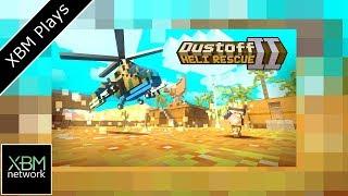 Dustoff Heli Rescue 2 - XBM Plays - Xbox One