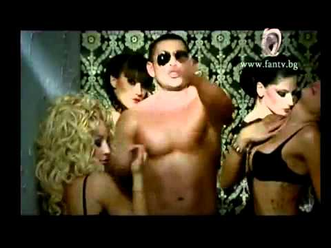 Azis ft Vanko 1 Lud me pravish_Vdj_Kryp_GR-official video_HD