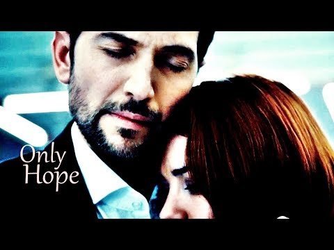 Eric Beaumont & Maxine Carlson || Only Hope (Ransom)