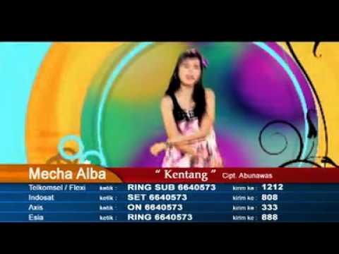 Mecha Alba - Kentang