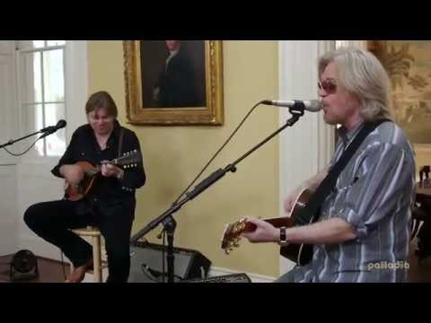 Daryl Hall with Darius Rucker - Come Back Song