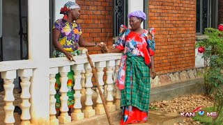 Wash my Hoe! Kansiime learns a lesson LOCKDOWN Compilation. African comedy