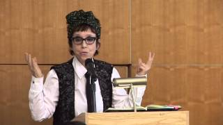 The Telephone Book @ 25 - Friday Concluding remarks: Avital Ronell