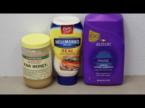 3 Deep Conditioners For Natural Hair Kyssmyhair Youtube