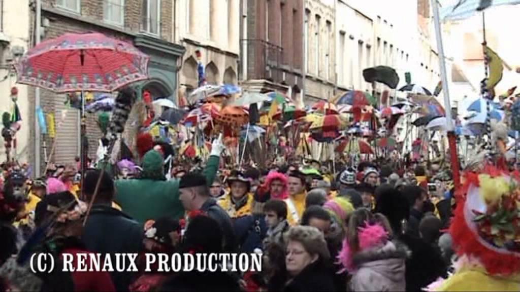 Carnaval de dunkerque france youtube - Mobilier de france dunkerque ...