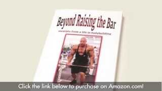 "Dave Pulcinella's new book - ""Beyond Raising the Bar"" - PROMO"