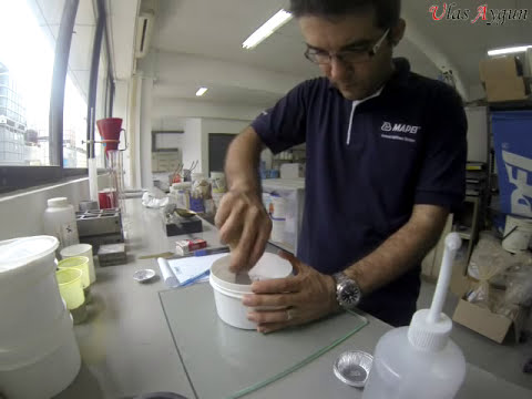 Soil Tests / Finding Liquid Limit and Plastic Limit (Atterberg Limits)