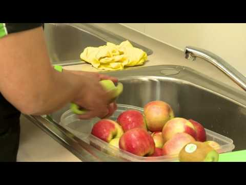 Leap Start Early Learning Child Care - Kitchen & Laundry