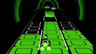 SNoRK  - AudioSurf