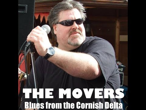 The Movers Blues Band (UK) Full Album - New British Blues / Rock / R&B