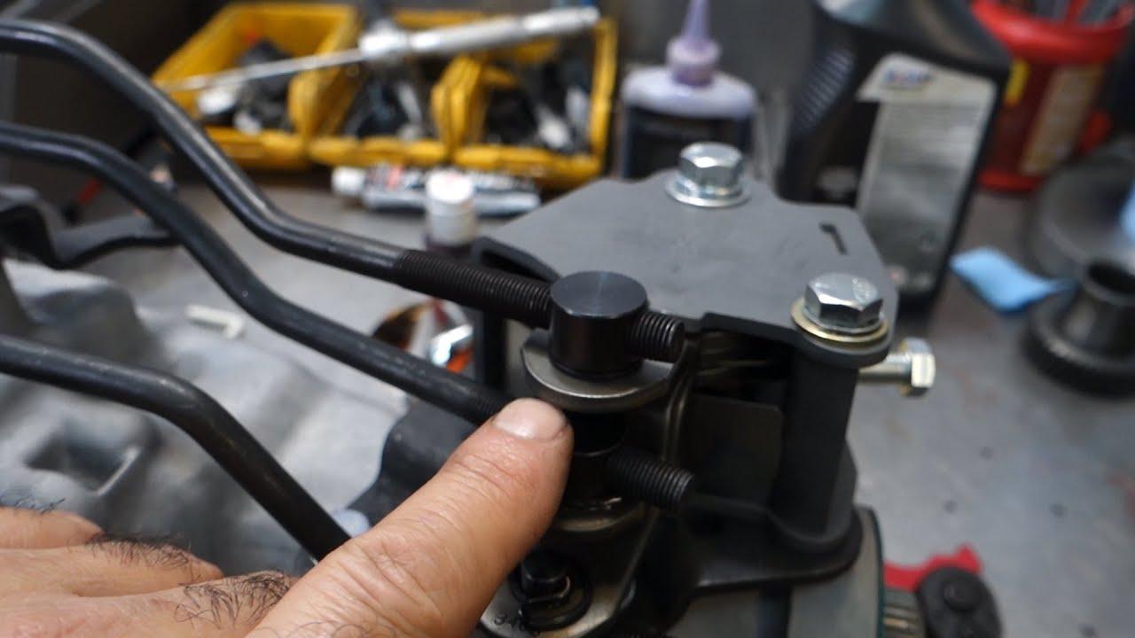 medium resolution of how to rebuild a muncie 4 speed corvette hurst shifter installation