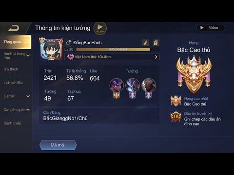 TOP 1 Quillen.........Kênh Văn Hóa !!!