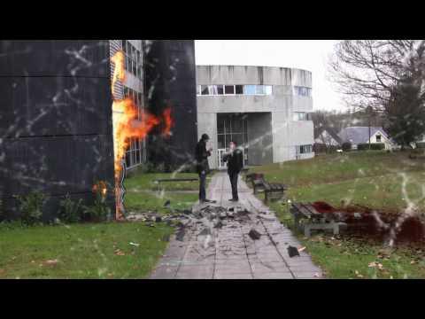 Explosion au Lycée Nicolas Appert