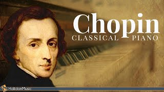 Chopin - Classical Piano - Stafaband