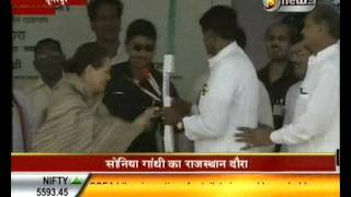 sameena stage shows dungarpur banswara ratlam new rail line