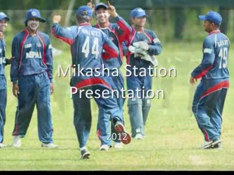 Ncell Song : Nepali Cricket