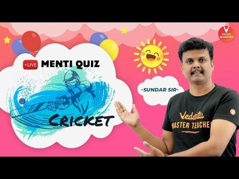 cricket-quiz-|-vedantu-cricket-quiz-|-#21dayslearningchallenge-|-class-6---8-|-young-wonders