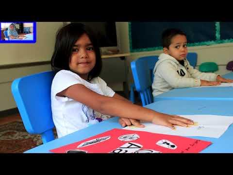 Baytul Iman Academy school video 720p