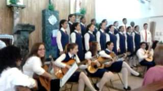 Coro de niños de San Juan-Hermoso bouquet