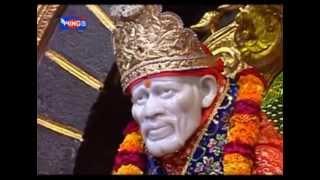 Om Sai Jai Sai Gajar - Non Stop Sai Marathi