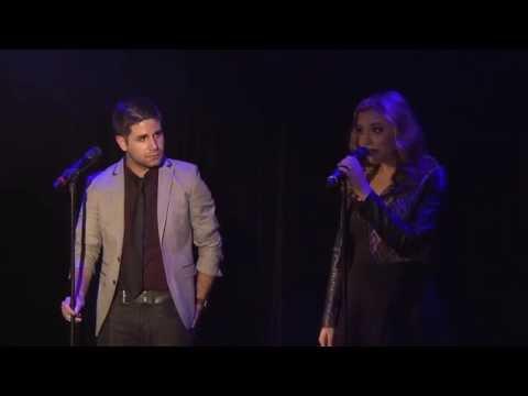 Come Home  OneRepublic & Sara Bareilles  Nick Anastasia & Lauren Watkins