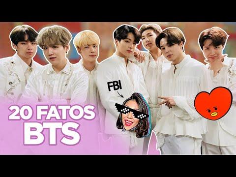 BTS: SHOW NO BRASIL ANTES E DEPOIS DO GRUPO BOATOS DE NAMORO EASTER EGGS DE S  Foquinha FBI