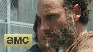 (SPOILERS) Inside Episode 408 The Walking Dead: Too Far Gone