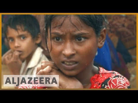 🇲🇲 🇧🇩 Rohingyas surviving in 'the world's largest refugee camp' | Al Jazeera English